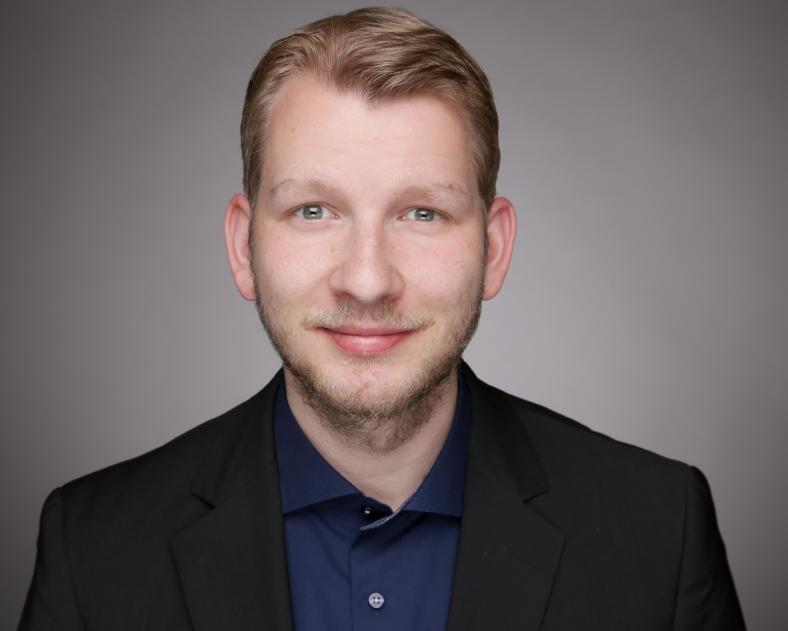 Dennis Jantsch - Digital und Business Coach
