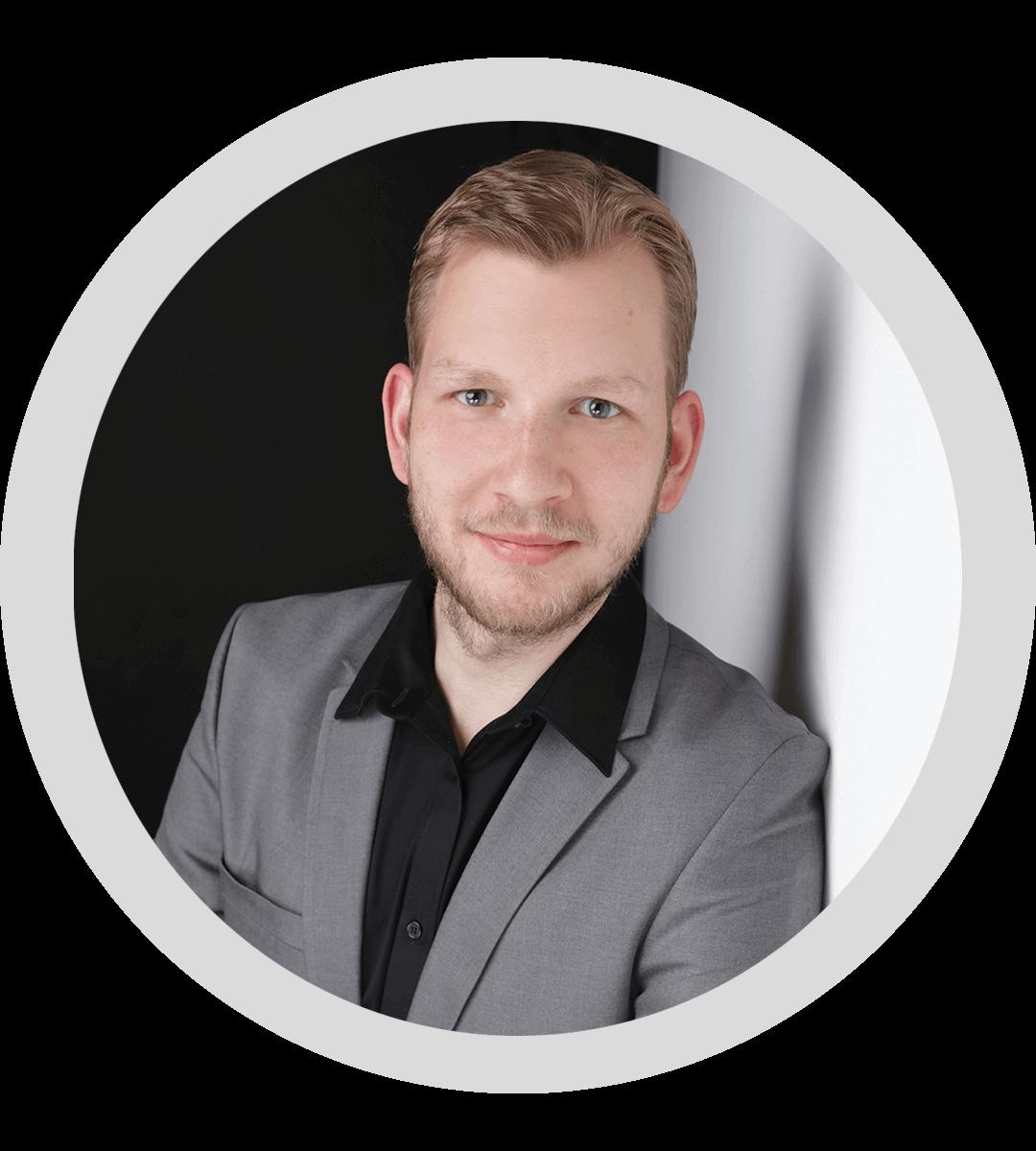 Dennis Jantsch - Digital und Business Coach aus Köln