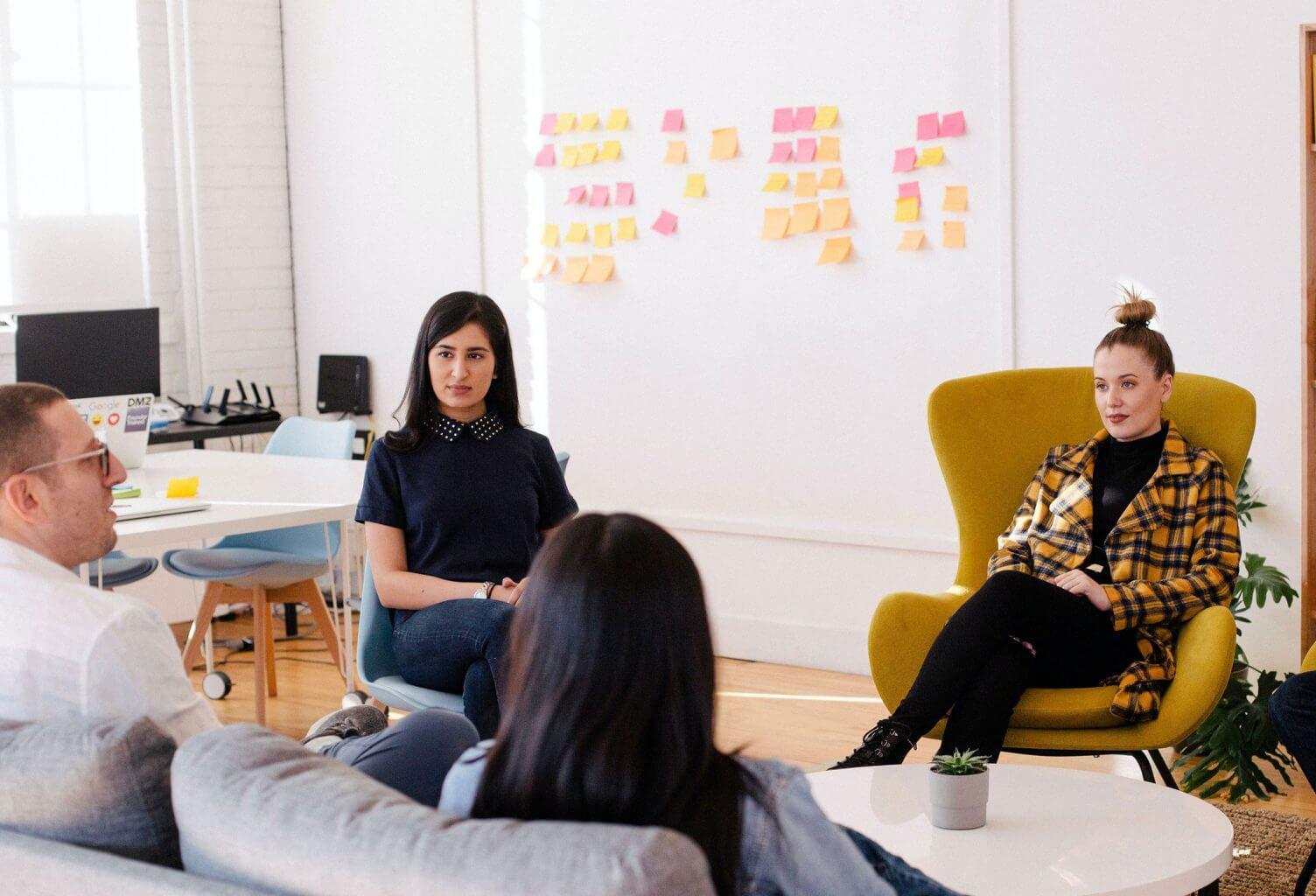 Digital Leadership-Meetingkultur