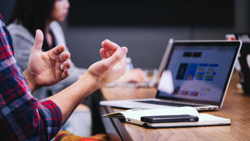 Digital das Personalwesen gestalten und nicht nur verwalten-Titelbild